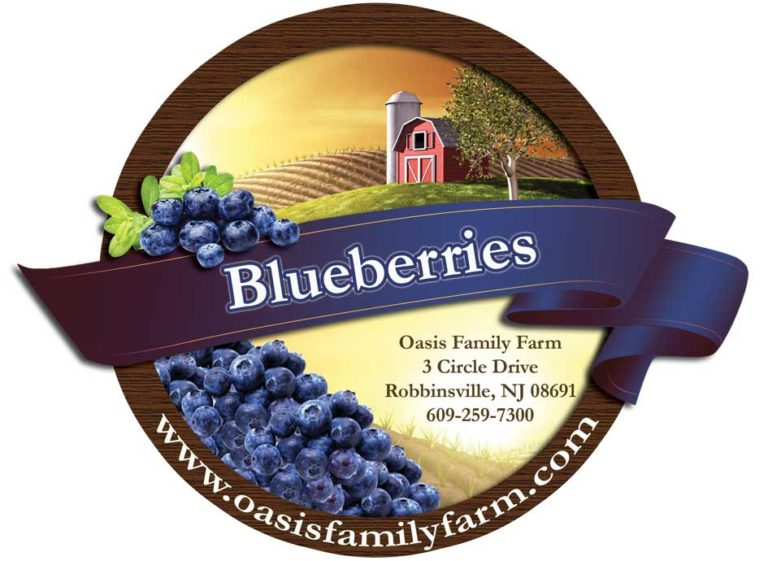 Blueberry Bash!: June 24-25