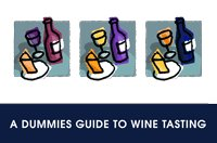 A Dummies Guide to Wine Tasting: June 4