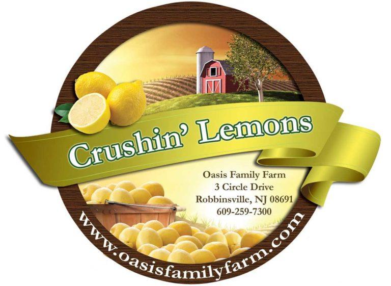 Crushin' Lemons: June 3-4