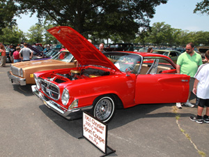 Classic Car Show and Oldies Day: July 9