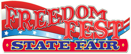 Freedom Fest State Fair: July 12-16
