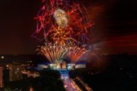 Wawa Welcome America! Party on the Parkway: July 4