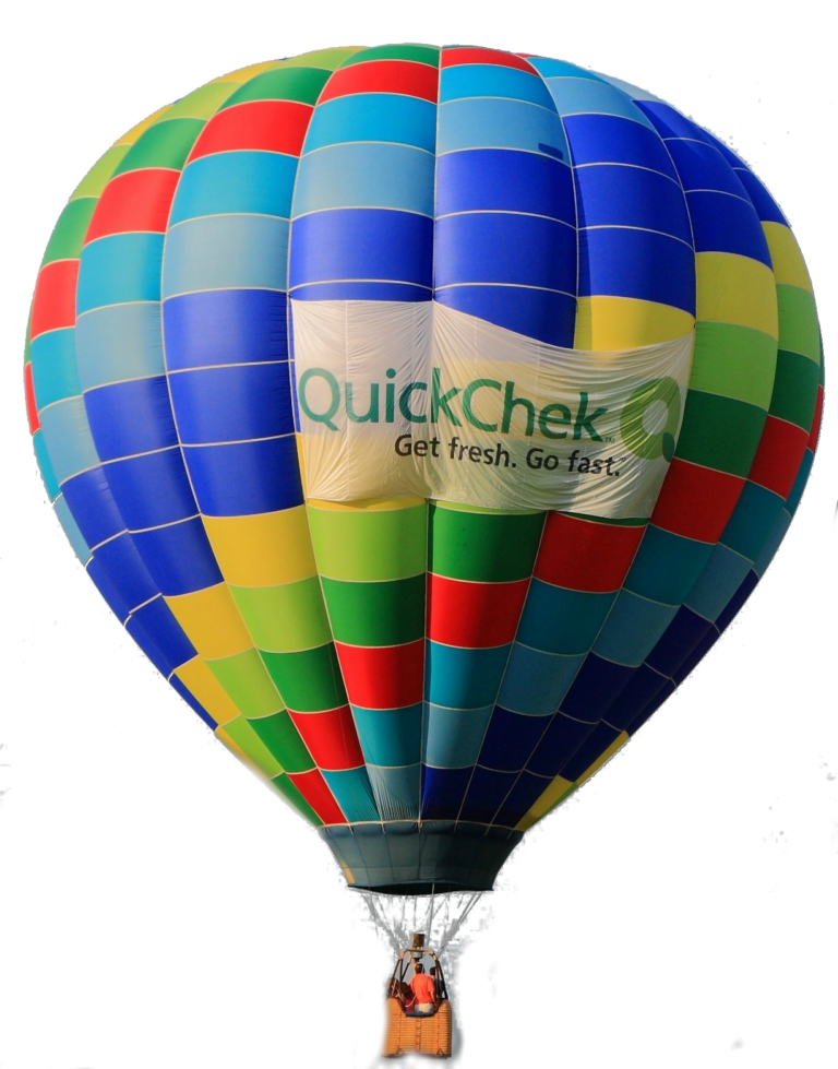 Quick Check NJ Festival of Ballooning: July 27-29