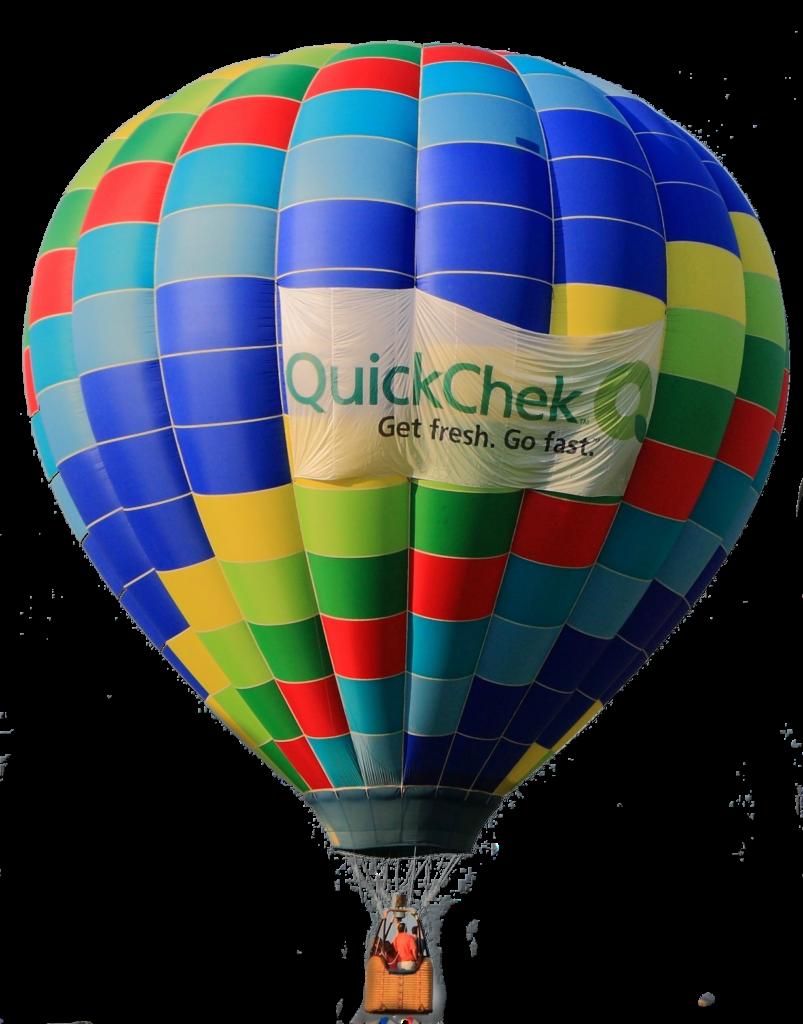 quickchekballoon