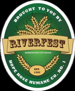 Bordentown Riverfest: Oct 20