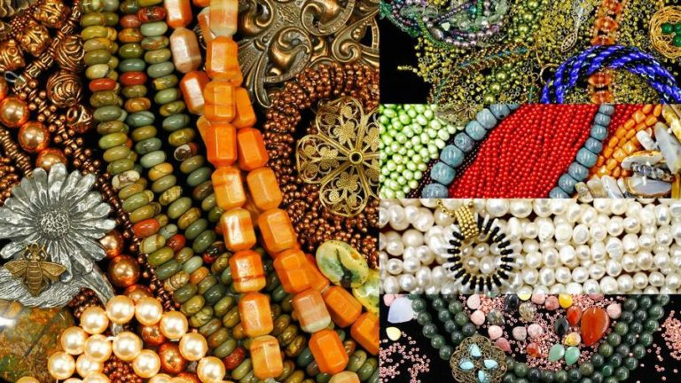 Innovative Beads Expo: November 18-19
