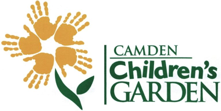 Camden Children's Garden Train Celebration: November 11-12