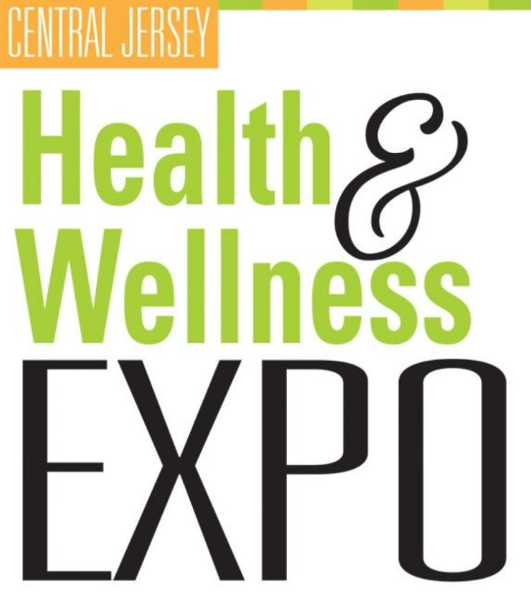 Central New Jersey Health and Wellness Expo: April 21-22