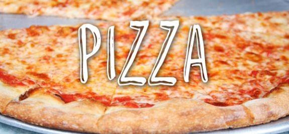 Philadelphia Pizza Crawl: September 28