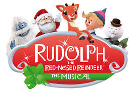 Rudolph The Red Nosed Reindeer the Musical: December 18