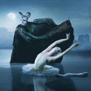 Swan Lake: March 8-11