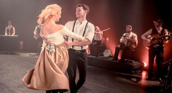 Dublin Irish Dance: March 17