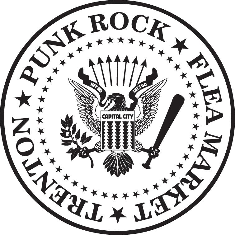 Trenton Punk Rock Flea Market: Oct 20-21