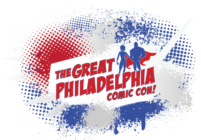 The Great Philadelphia Comic Con: April 27-29