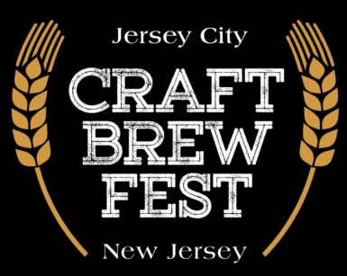 Jersey City Craft Brew Fest: April 21