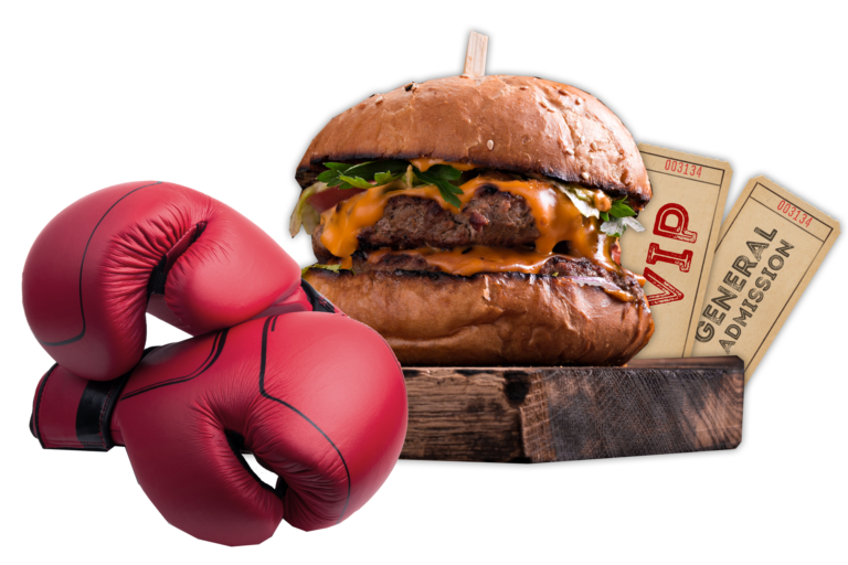 8th Annual Philly Burger Brawl: June 3