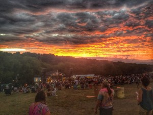57th Annual Philadelphia Folk Festival: August 16