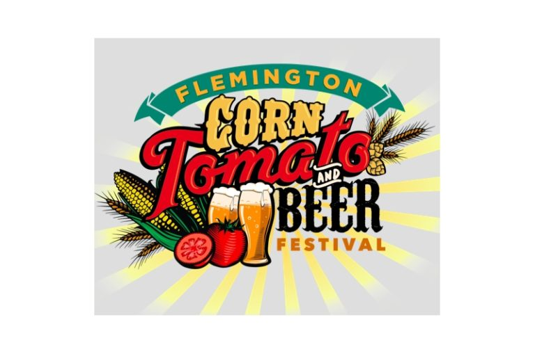 Corn, Tomato, and Beer Festival: Aug 4