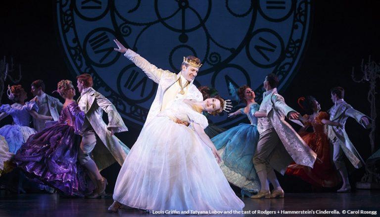 Rogers + Hammerstein's Cinderella: Feb 22-24