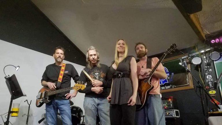 B.A.R. Band at McGuinn's: April 12