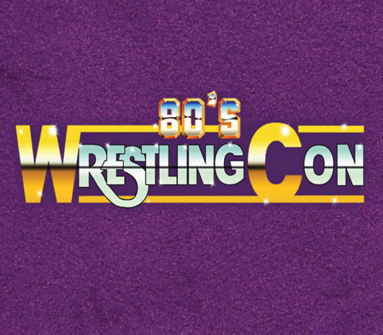 80's Wrestling Con: April 27