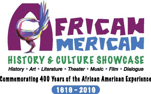 African American History and Culture Showcase: April 20-21