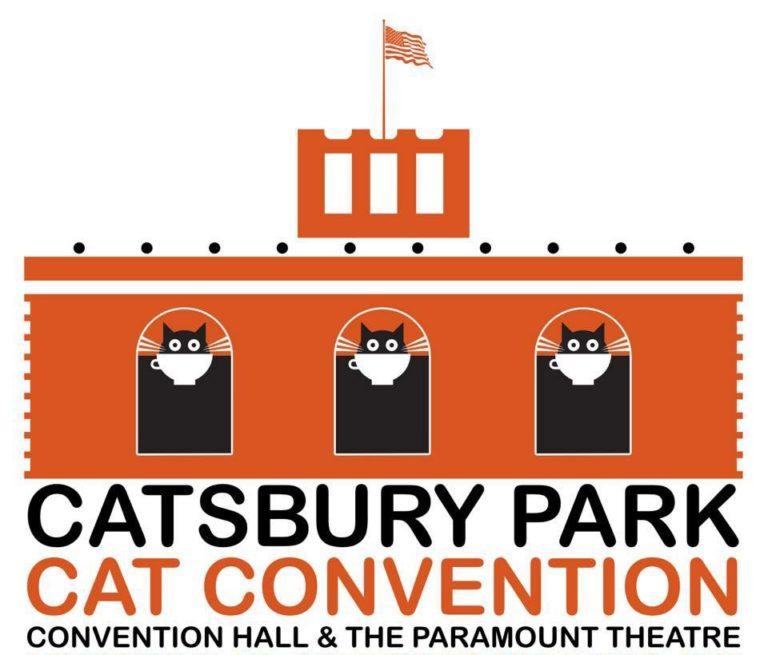 Catsbury Park Cat Convention: April 13-14