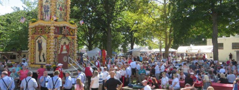 147th Cannstatter Volkfest- Aug 31-Sept 2