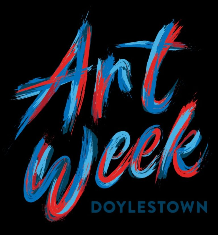 2019 Doylestown Art week: Sept 2-8
